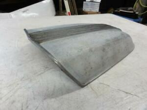 Vintage Cal Custom Hood Scoop Hot Rat Rod Mustang Camaro Chevelle Cuda