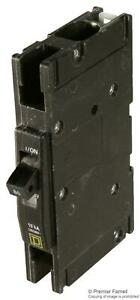 Square D By Schneider Electric qou180 circuit Breakerthermal Magnetic1p80a