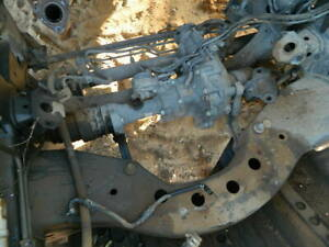 2000 2001 2002 2003 2004 2005 2006 Toyota Tundra 4wd Front Differential Carrier