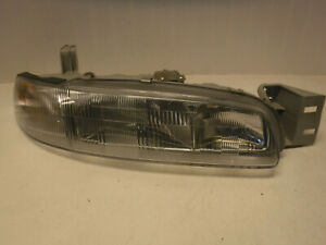 1993 1994 1995 1996 1997 Mazda 626 Right Passenger Headlight 0336809