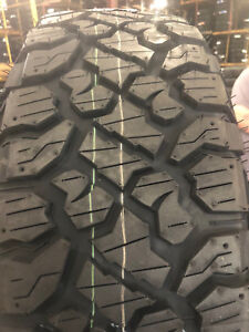 2 New 275 55r20 Kenda Klever Rt Kr601 275 55 20 2755520 R20 Mud Tire At Mt 10ply