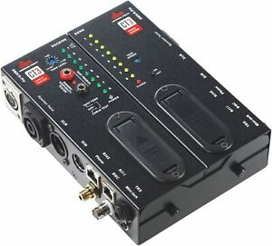 Dbx Ct3 Advanced Cable Tester