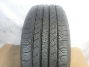 Pair Of Two 2 New 215 55r17 Goodyear Assurance Outlast 94v Dot 4418 B