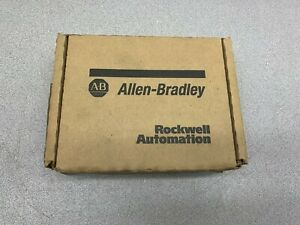 New In Box Allen Bradley Converter 1761 net aic Series B