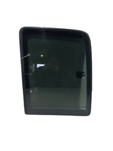1988 1999 Chevy Gmc 1500 Truck Left Driver Side Rear Quarter Window Glass C616