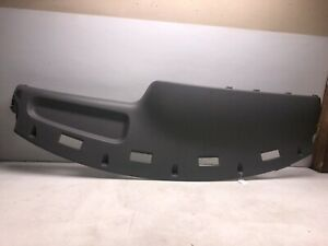 94 95 96 97 Dodge Ram Instrument Panel Dash Pad Top Cover Gray R3862