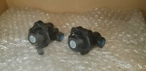 Velan Steam Trap Valve 50psi Type Sf 1 New