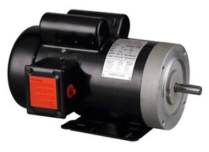 2hp Electric Motor 5 8 Shaft General Purpose 1ph 115 230v 56c 1750rpm new