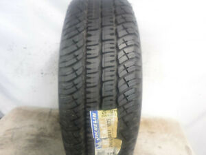 Set Of Four 4 New 245 65r17 Michelin Ltx A t2 107s Dot 0314 c