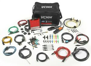 Ford Vcm2 Vcmm Kit Diagnostic Original Bosch Ford Ids One Year Licence