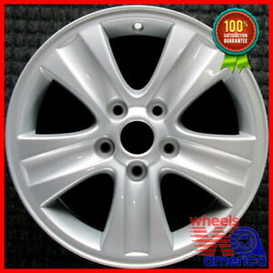 Wheel Rim Chevrolet Impala 17 2010 2012 Painted Oem Factory Oe 5553