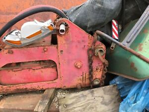 Hydraulic Breaker Hammer For Excavator