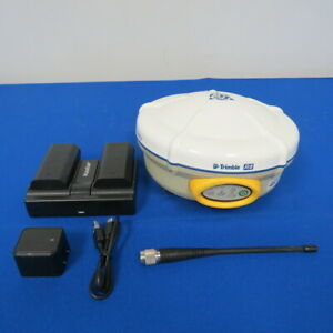 Trimble R8 Model 2 Gnss Gps Rtk Receiver 450 470 Mhz Used