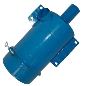C5ne9600f Ford New Holland Tractor Oil Bath Air Cleaner Assembly 2000 3000 5000