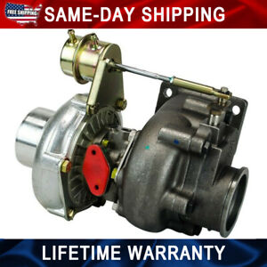 T04e T3 T4 Flange Internal Wastegate 60 A R 50 A R Cold V Band Turbo Charger