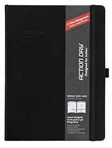 Action Day 2019 2020 Academic Planner By Action Day 1 A 1920 tb 8x11 bla