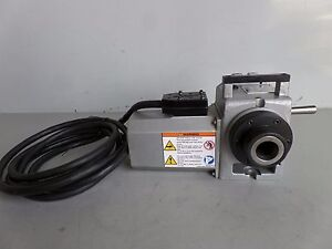 1 year Warranty Recently Serviced No Backlash Haas Ha5c Indexer Rotary Table Bb