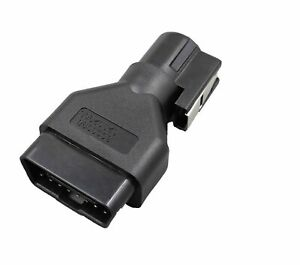 Goodeal Gm Tech2 Scanner Obdii Obd2 Adapter For Gm 3000098 Vetronix Vtx 02002