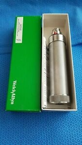 1 Welch Allyn 71670 Rechargeable Nicad Handle For Desk well Chargers W Battery