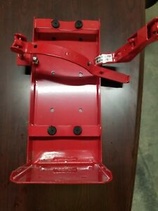 Fire Extinguisher Bracket Ag20c