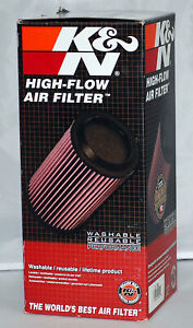 K n E 1796 High Performance Washable Reusable Replacement Air Filter New