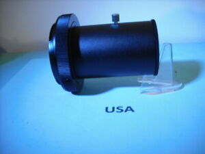 Rms 2 Nikon F Full Frame Microscope Objective Adapter 4 Micro Photography W You