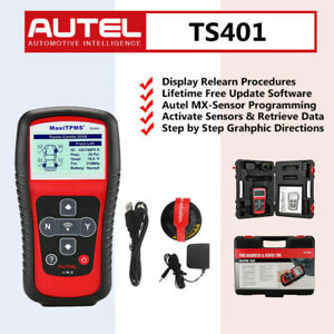 Autel Tpms In Stock | Replacement Auto Auto Parts Ready To Ship