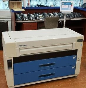 Kip 5000 Wide Format Printer