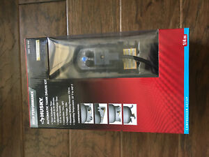 brand New Husky Automatic Electronic Tank Drain Fast Shipping