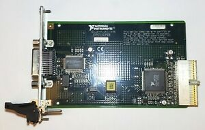 National Instruments Ni Cpci gpib Compact Pci Gpib Card For Pxi Chassis