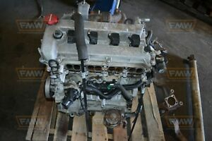 07 09 Mazdaspeed3 Ms3 Turbo 2 3 Disi Engine Long Block