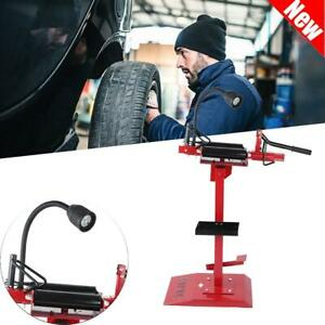 Car Truck Tire Spreader Tire Changer Repair Tires Tools Auto Equipment Us Plug