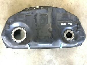 2018 Subaru Wrx Gas Tank Fuel Cell Assembly Oem 42012fj041