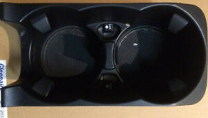 Mercedes Benz E Class Factory Cup Holder Fits Some 2003 To 2009 Model E Class