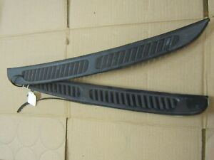 Nissan Pathfinder Rear Quarter Trim Years 2000 Thru 2004