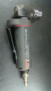 Ingersoll Rand Cyclone Ca200 Right Angle Die Grinder 20000 Rpm 1 4 Collet Sander
