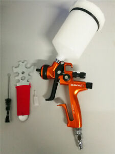 5000b Professional Gravity Spray Gun Hvlp Car Paint Gun Made In Germany 1 3 Tip