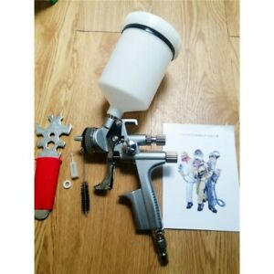 5000 B Rhvlp 1 3 Paint Spray Gun Hvlp And 600ml Cup High Quality Spray Gun