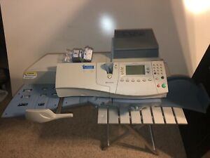 Used Genuine Pitney Bowes 3c00 4c00 Mail Machine
