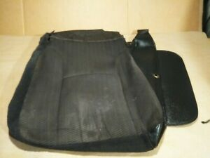 2002 2003 2004 2005 Dodge Ram Driver Seat Cushion Lower Cover Skin Wrap Cloth Oe