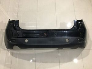 Rear Bumper Cover Mazda 3 Sprt Touring Grand Touring I Sport I Touring 14 16 Oem