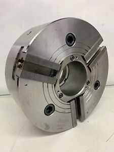 Kitagawa Bb210 Big Bore 3 jaw Power Chuck ontario Calif