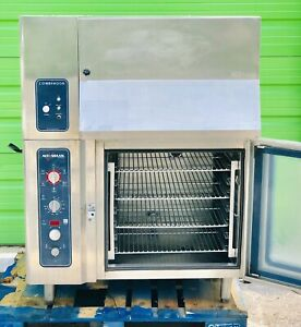 Alto Shaam Combi Oven 7 14 ml With Hood Model Vhml 10