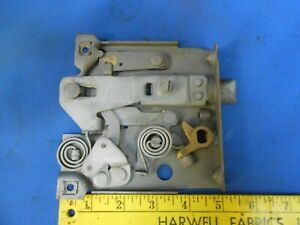 1941 Oldsmobile Door Latch Driver Rear Buick Cadillac Pontiac