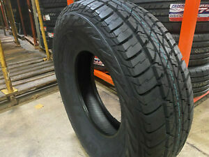 4 New 285 70r17 Accelera Omikron A T Tires 285 70 17 R17 2857017 10 Ply At