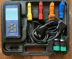 Innova 31703 Car Scan Scan Tool With Adapters Obdii Obd2