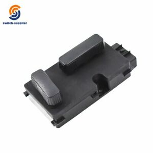 New Driver Side Power Seat Switch 12450166 For Chevy Tahoe Suburban Silverado