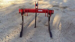 Dirt Dog Hdss2 3pt Super Duty Sub Soiler Ripper