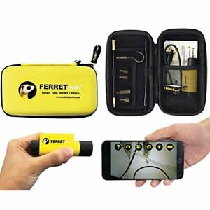 Rack a tiers 99300 Ferret Wifi Inspection Tool