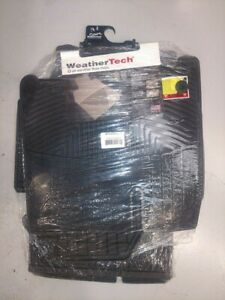Weathertech All Weather Floor Mats For 2013 2019 Toyota Sienna Wtcb292244